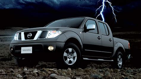 Nissan Navara with 174 PS launched in Malaysia!