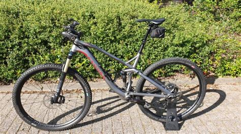 Canyon 29 inch AL Nerve fully maat L - VeloScout