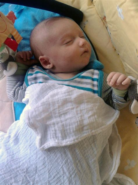 Mom Thinks Her Baby Is Sleeping Normally