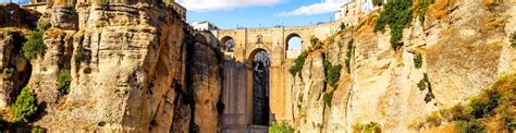 Al Andalus luxury train tour in Andalusia in southern Spain