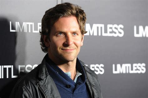 Bradley Cooper and Jennifer Lawrence Stage 'Silver Linings