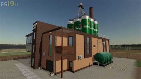Brewery Factory v 1