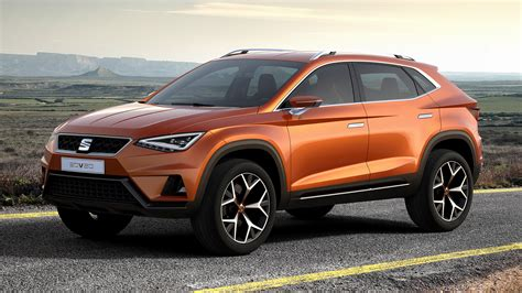 2015 Seat 20V20 Concept - Wallpapers and HD Images   Car Pixel