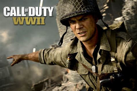 Call of Duty WW2 Review: The best PS4, Xbox One and PC CoD