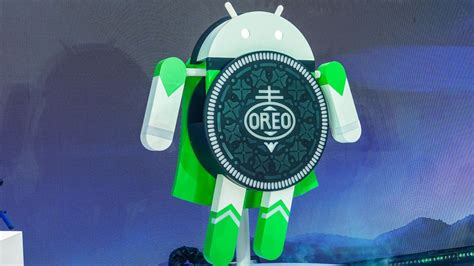 Android Oreo: 10 things you need to know | TechRadar
