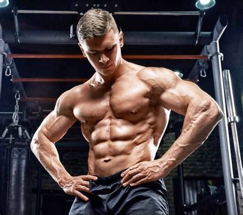 6 Inner Chest Workout Moves - Best Chest Workouts and