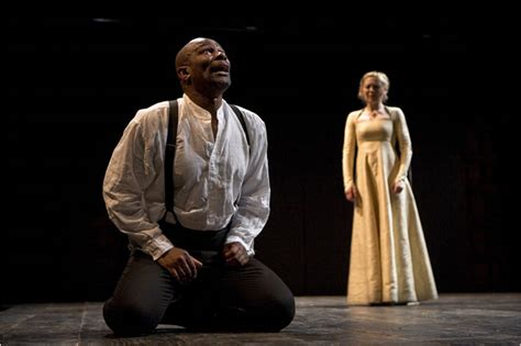 From Shakespeare, Love Curdled at the Duke on 42nd Street