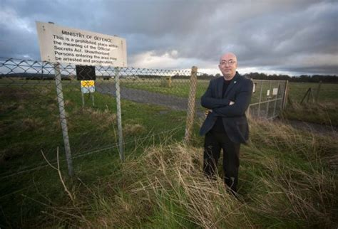 Huge solar farm proposed for Moray could put region at