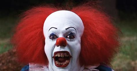 An Expert Explains Why You're Scared of Creepy Clowns