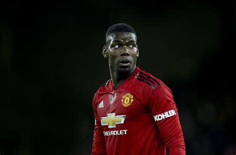 Paul Pogba names the price that Manchester United must pay