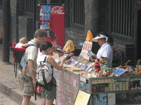 What to see in Pingyao, things to do in Pingyao « China