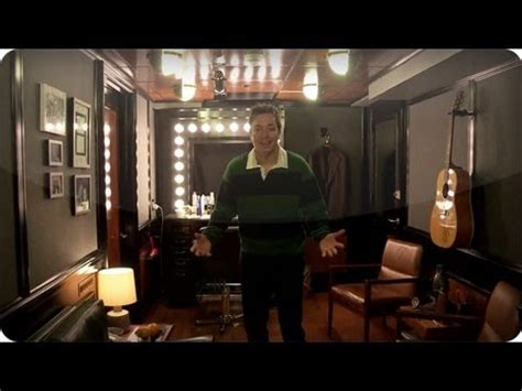 Late Night with Jimmy Fallon Interactive Backstage Tour
