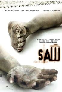 Saw (2004) - Rotten Tomatoes