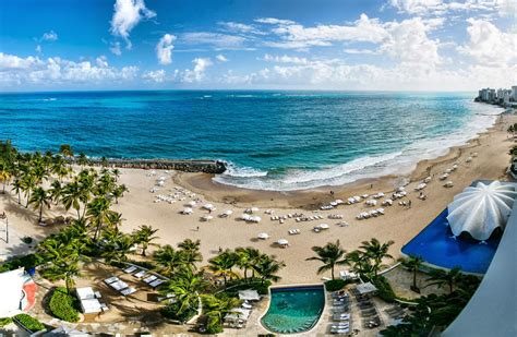 From Snow to Sunshine - Puerto Rico Highlights - Michael