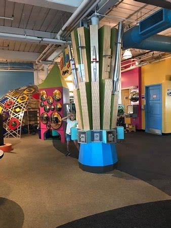 Providence Children's Museum - 2019 All You Need to Know