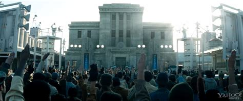 District 12 sign - The Hunger Games Wiki - Wikia