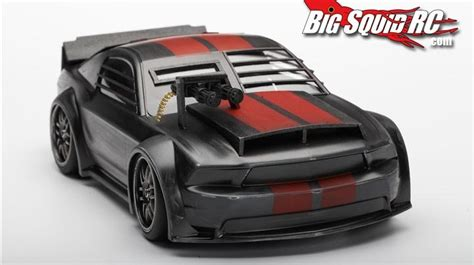 Traxxas Deathrace Mustang « Big Squid RC – RC Car and