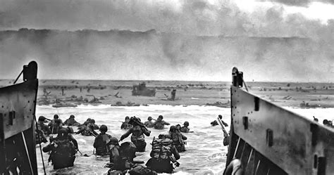 THE WESTERN FRONT: D-Day 70th Anniversary Post #1: My Own