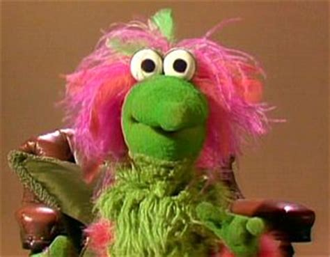 Screaming Thing   Muppet Wiki   Fandom powered by Wikia