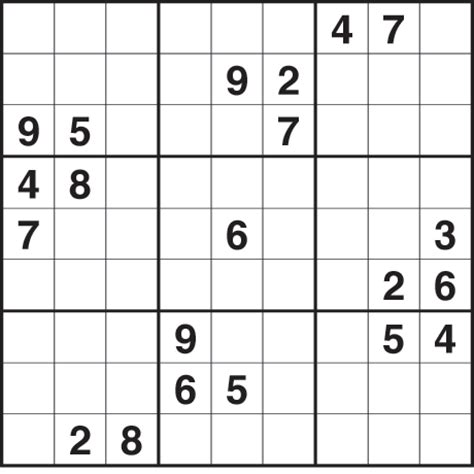 Sudoku 2,345 hard | Life and style | The Guardian