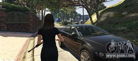 How to create a character in GTA 5 Online