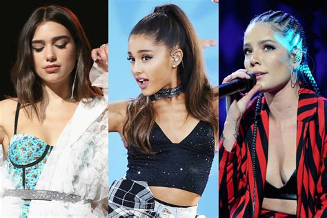 Spotify's Top 20 Most Streamed Female Artists of 2019