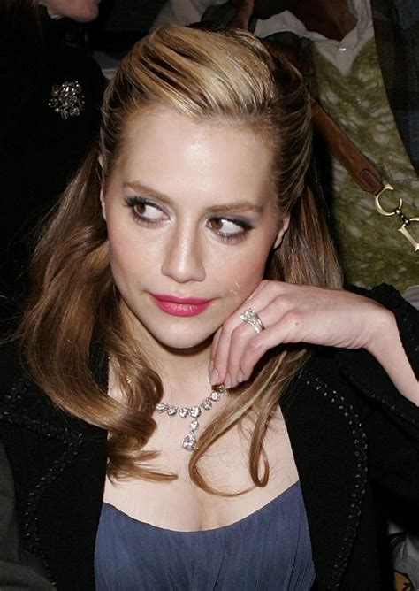 Brittany Murphy Died From Rat Poisoning? Foul Play Could