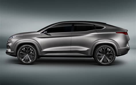 2018 Fiat Fastback Concept - Wallpapers and HD Images