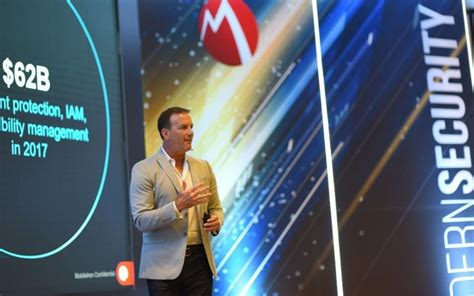Regional partners recognised at MobileIron flagship
