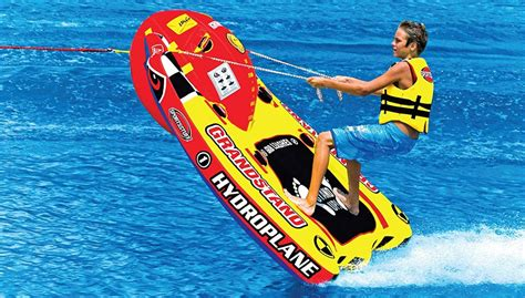 Best Jet Ski Towable Tubes for Fun On the Water - Personal