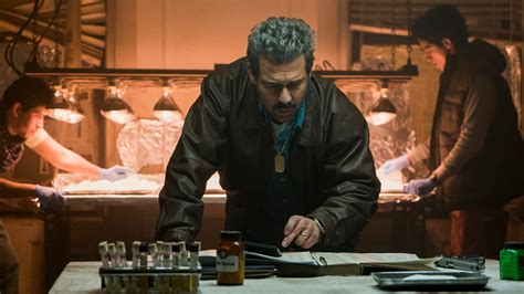 Why'd It Take Netflix So Long to Know 'Narcos' Scout Was Dead?