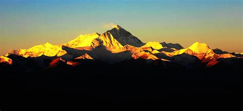 Tibet Travel Org CITS Updates Official Guide to Everest