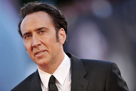 Nicolas Cage Wallpapers Images Photos Pictures Backgrounds