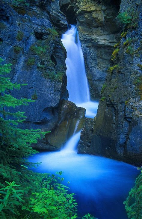 Top 10 Most Incredible Waterfalls in the World - Top Inspired