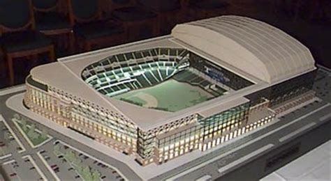 Ballpark Renderings & Models Archives - Page 2 of 3