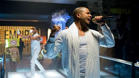 Jussie Smollett Debuts His Own Music on 'Empire': 'These