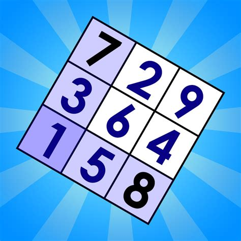 Sudoku of the Day App – Sudoku of the Day