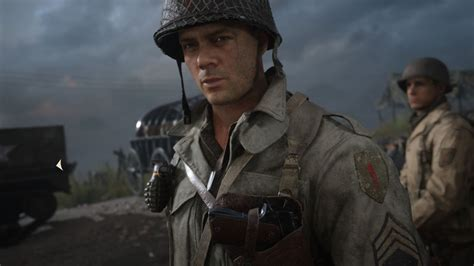 Call of Duty: WWII Review   New Game Network