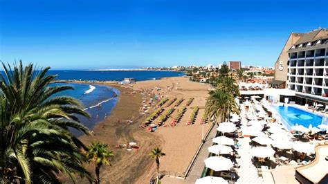 Top10 Recommended Hotels in San Agustin, Gran Canaria