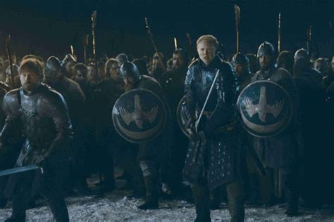 Game of Thrones season 8: Battle of Winterfell, predicted