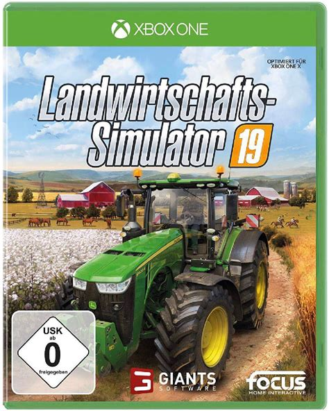 Farming Simulator 19 Cover and Collector's Edition