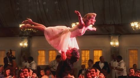 'Dirty Dancing' Turns 30! What You Didn't Know About the
