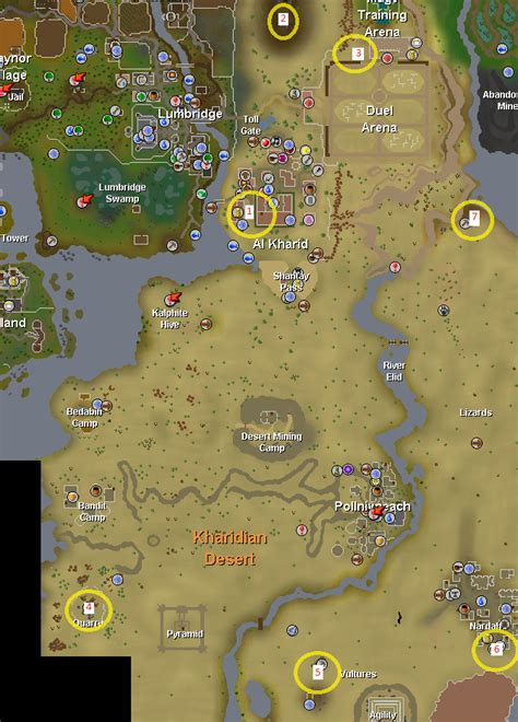 Shooting Star/Solo guide - The RuneScape Wiki