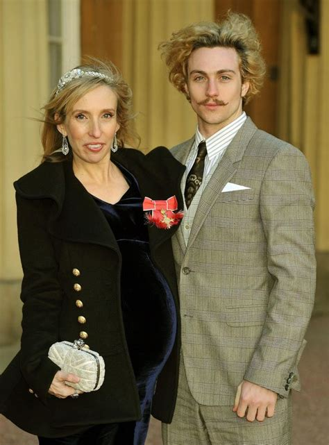 Aaron Taylor-Johnson transforms from Hollywood cutie to